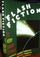 Flash Fiction: What's It All About? | The Review Review | Litteris | Scoop.it
