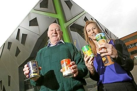 Food for Moorabool library fines - Star Weekly | Library of the Future | Scoop.it