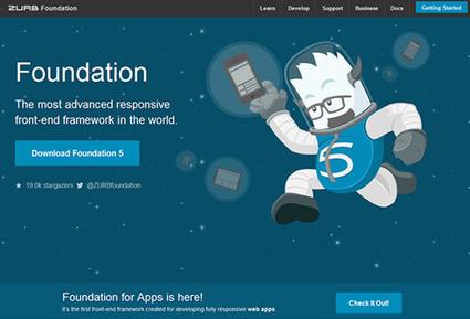 21 herramientas útiles para proyectos de diseño web responsive - Rincón Creativo | WEB 3.0 | Scoop.it