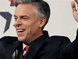 Huntsman blasts the GOP - Video on msnbc.com | Coffee Party Election Coverage | Scoop.it
