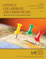 Value of Academic Libraries Summit White Paper | The Information Professional | Scoop.it
