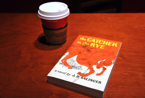 WATCH: Holden Caulfield Diagnosed By Psychiatrist | RCHK The Catcher in the Rye | Scoop.it