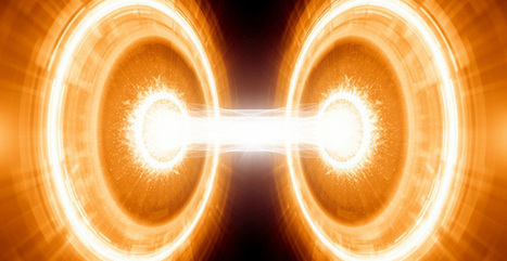 Physicists say energy can be teleported 'without a limit of distance' | The promised land of technology | Scoop.it