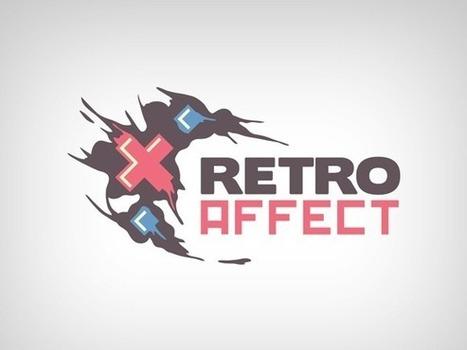 Elegant and Cool Designs of Retro Logos | Portfolios for graphic designers | Scoop.it