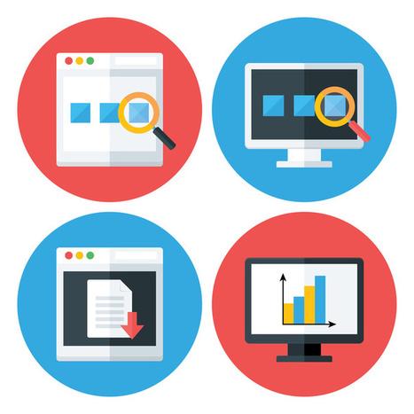Les raisons qui peuvent vous pousser à la refonte de votre site Internet et Comment ?   référencement   Scoop.it