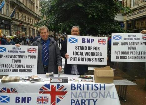 Glasgow city centre activity.This Saturday,Calling all members, please help | The Indigenous Uprising of the British Isles | Scoop.it