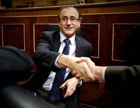 El PSOE recibe a Alfonso Alonso llamándole 'verdugo' de las mujeres | Igualdad | Scoop.it