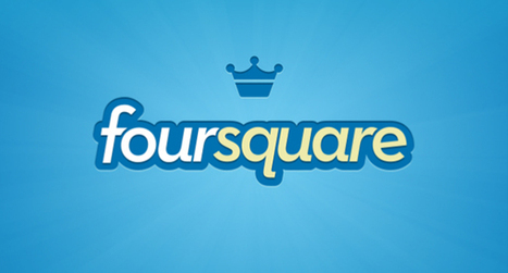 Foursquare partners with Mastercard, Visa to give users check in discounts | BRAND marketing Curation | Scoop.it