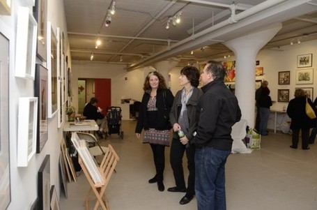 $50K in community arts grants up for grabs - Stamford Advocate (blog) | Artist Opportunities | Scoop.it