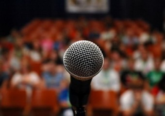 40 Tips for Stress-Free Public Speaking - Ask Kalena Search Engine Advice Column (blog) | Tips for Public Presentations | Scoop.it