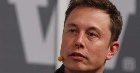 "Elon Musk to Chris Christie: Stop Protecting Auto Dealer 'Monopoly' | L'impresa ""mobile"" 