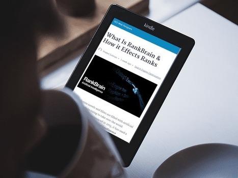 7 Best SEO Website Design Tips   Intelligent Design   Scoop.it