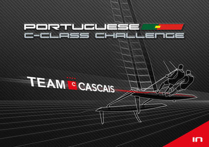 Team Cascais 2013 : Présentation du Portuguese C-Class Challenge | Wing sail technology | Scoop.it