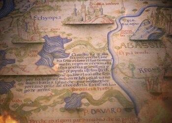 Le monde à travers l'histoire de la cartographie - doc TV France 5 | Nos Racines | Scoop.it