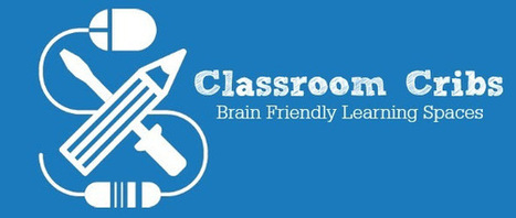 The Classroom Cribs Challenge (why learning spaces matter) - A.J. Juliani | Designing environments for Learning | Scoop.it