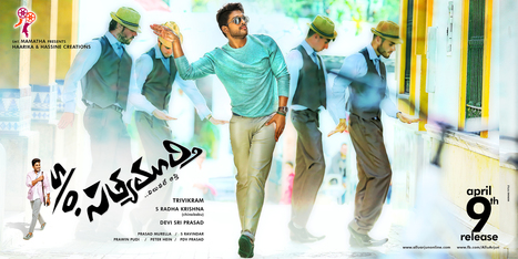 Son of Sathyamurthy Movie Review   Fashion   Scoop.it