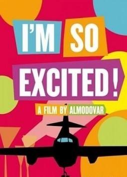 Aklımı Oynatacağım – I'm So Excited izle | Hd Türkçe Film izle | Hd Türkçe Film izle | Scoop.it