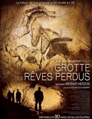 LYon-Actualités.fr: Grotte Chauvet : 43 Millions d'Euros pour l'espace de restitution | LYFtv - Lyon | Scoop.it