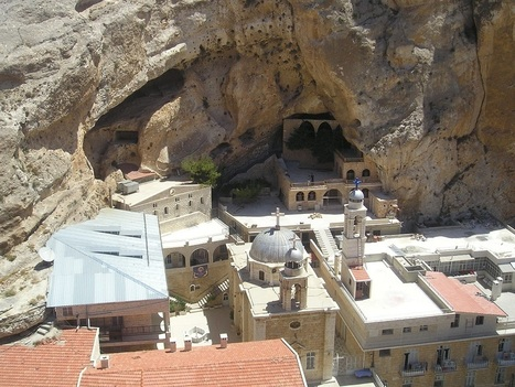Directive from history drives discrimination against Christians in the Middle East | Heritage Daily | Kiosque du monde : Asie | Scoop.it