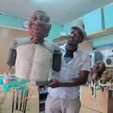 The XYZ Show: Exposing Injustice in Kenya with Latex Puppets - Creative Time Reports | Social Art Practices | Scoop.it