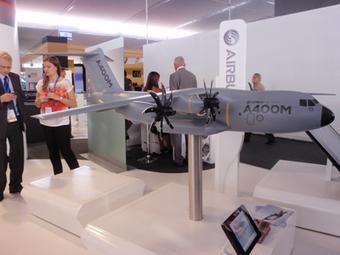 Airbus Military apuesta por el C295 para renova...   Aviación Española   Scoop.it