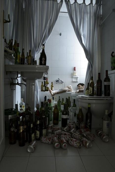 Grundkreuz en la feria Art and Breakfast - Musas20 | Contemporary art by | Scoop.it