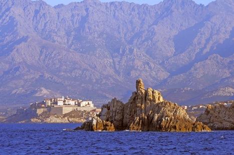 Hotel luxe Corse: Hotel Calvi | Hôtel Corse Chez Charles | Scoop.it