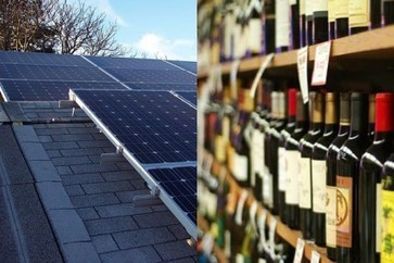 China solar panel agreement brings hope for EU wine resolution | Energy & Renewables | Scoop.it
