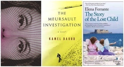 2016 Best Translated Book Award Long List   Beyond the Stacks   Scoop.it