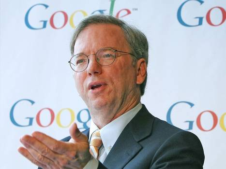 Google boss: I'm very proud of our tax avoidance scheme | General Business News | Scoop.it