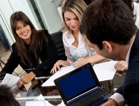 What not to do in an onlinemeeting   Online Conferencing   Scoop.it