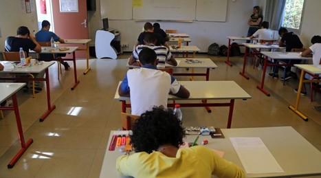 Surfer sur Internet aux exams ? C'est déjà le cas au bac danois | Education et TICE | Scoop.it