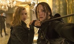 In debt, out of luck: why Generation K fell in love with The Hunger Games | Embodied Zeitgeist | Scoop.it
