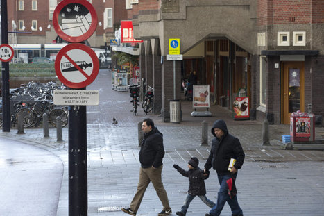 Amsterdam to Ban School Pot Smoking | Shoulda, Coulda Explored This | Scoop.it
