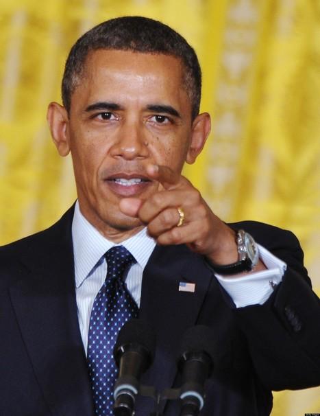 Obama To Speak At Planned Parenthood Gala   Barack Obama News   Scoop.it