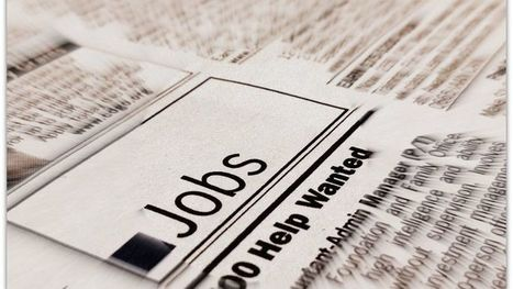 Les emplois rêvés des étudiants, et ce que le marché leur propose vraiment | La veille du CRIJ des Pays de la Loire | Scoop.it