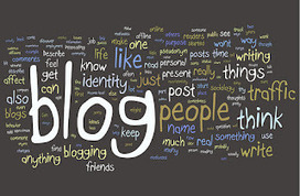 Why Students Should Blog - My Top 10 | The iPad at School | Scoop.it