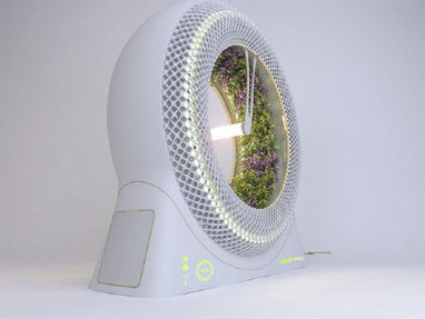Space Shuttle Gardening For Your Small Space - Lifestyle - GOOD | Sustainable Futures | Scoop.it