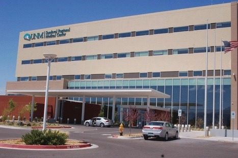 SRMC moves closer to financial recovery, board told - Rio Rancho Observer | Living in Rio Rancho, New Mexico | Scoop.it