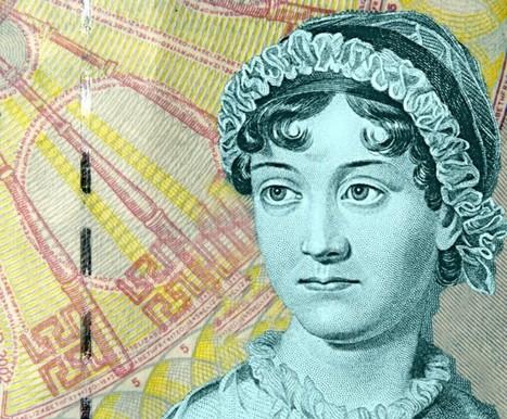 GUIA POLITICAMENTE INCORRETO DA LITERATURA - O que Jane Austen tem a oferecer | Litteris | Scoop.it