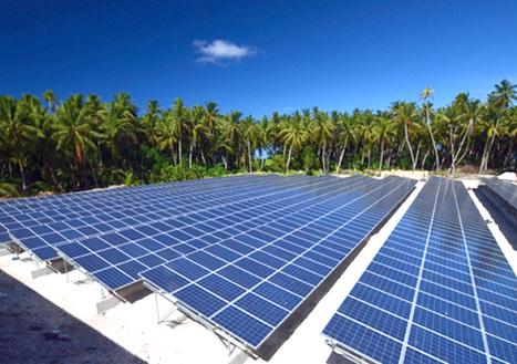 New Zealand / Island of Tokelau Becomes World's First Solar-Powered Country | Alternativas - Tecnologías - Reflexion - Opiniones - Economia | Scoop.it
