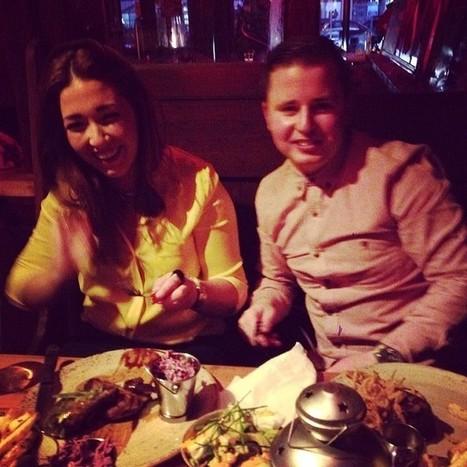 Stephanie Buckley @eatsleepchicblog | Websta | Hogs & Heifers | Scoop.it