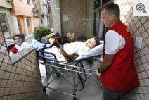 Notícias | O dia a dia das equipes de ambulância do Centro Estadual de Trauma do Idoso | Atendimento Pré hospitalar | Scoop.it