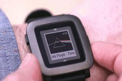 Montre connectée : la nouvelle Pebble avec écran couleur lève 500 000 dollars en 20 minutes | Design, industrie, architecture, innovation, etc. | Scoop.it