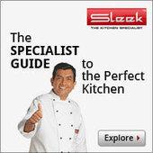 Modular Kitchen designs, ideas & images on kitchen.sulekha.com | samsung refrigerators | Scoop.it