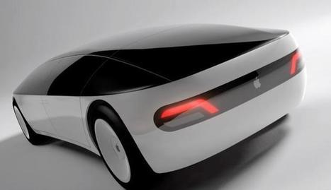 Rumor: Apple in Talks to Acquire McLaren | Nerd Vittles Daily Dump | Scoop.it