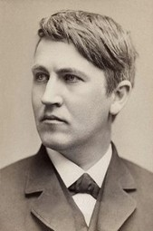 Thomas Edison, Power-Napper: The Great Inventor on Sleep & Success