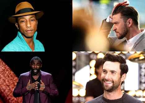 Les 12 hommes les plus sexy selon le magazine «People»   Love   Scoop.it