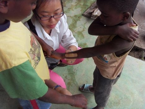 "Consider Volunteering in Africa: Cameroon is a good option | Volunteer Abroad News | ""#Volunteer Abroad Information: Volunteering, Airlines, Countries, Pictures, Cultures"" 