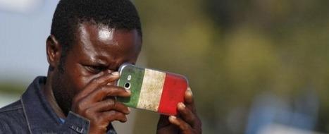 Lavoratori stranieri, in sei anni di crisi disoccupazione su del 7% contro +5% degli italiani   MigrArti   Scoop.it